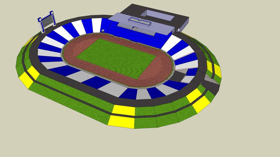 Arena Ion Oblemenco / Ion Oblemenco Stadium