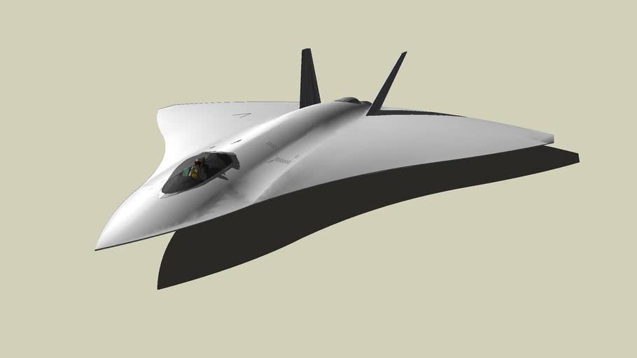 Multi-role Combat Interceptor