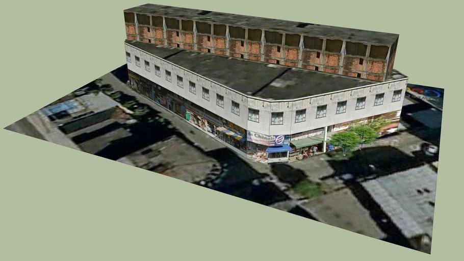 Edifício em Nova Iguaçu