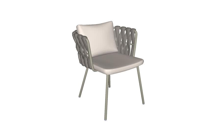 Tosca armchair (05318)