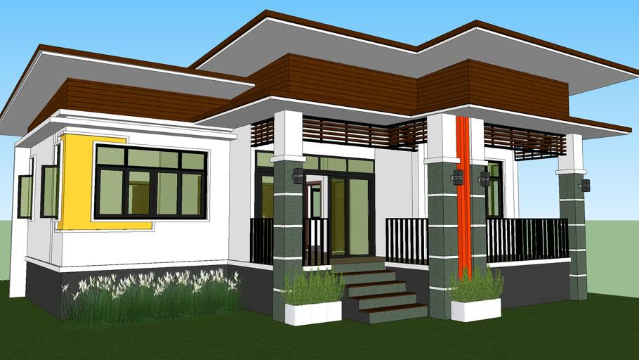 STARGAZE_House 2