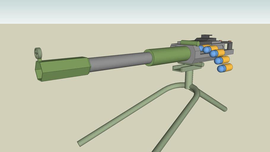 auto howitzer