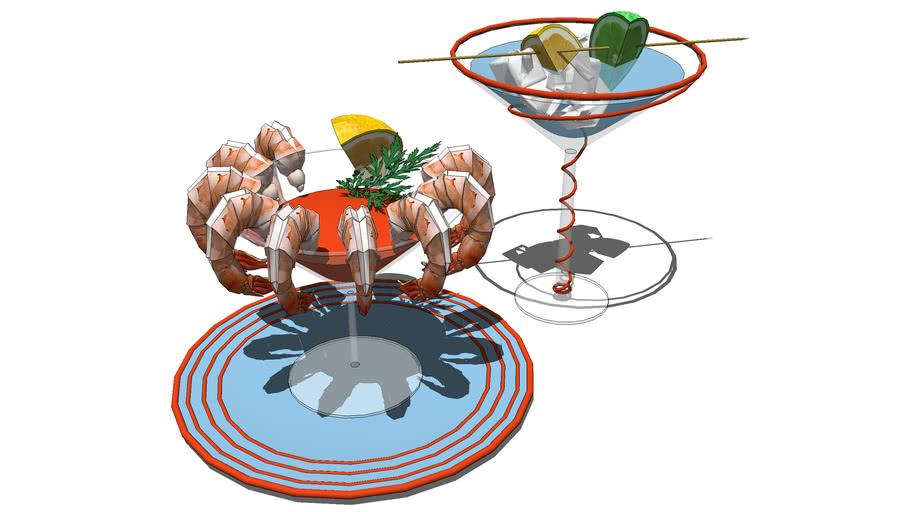OpenChallenge#15: Food Food - COCKTAILS