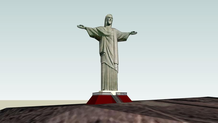 Cristo Redentor - Pouso Alegre