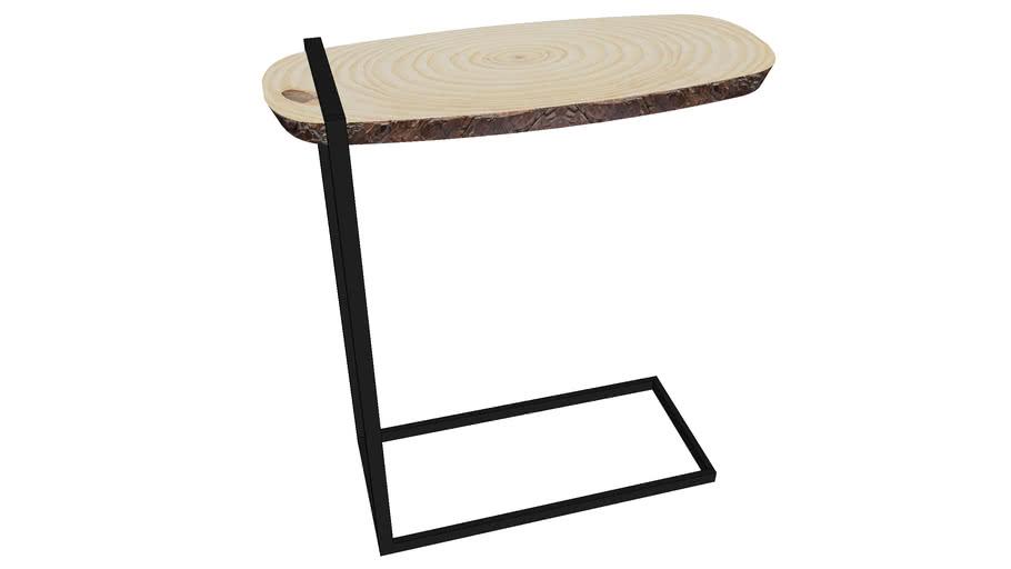 82199 Side Table Merende