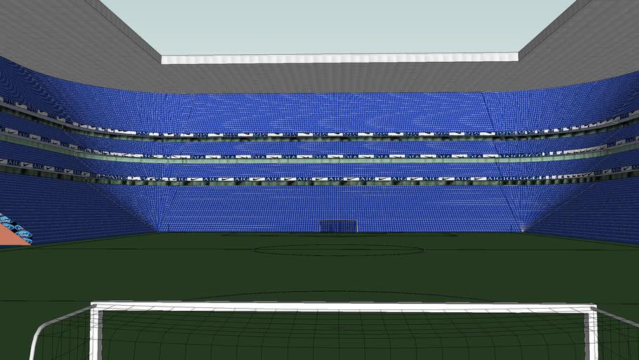 Union Road Stadium