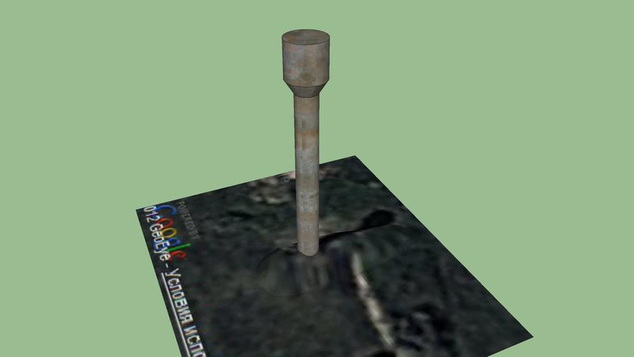 водонапорная башня 2 \ pump-house2