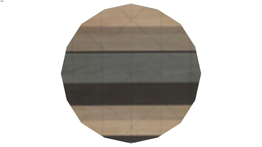 Karimoku Colour Wood Grid