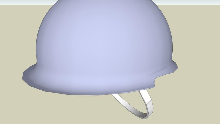 German  WWll Helmet