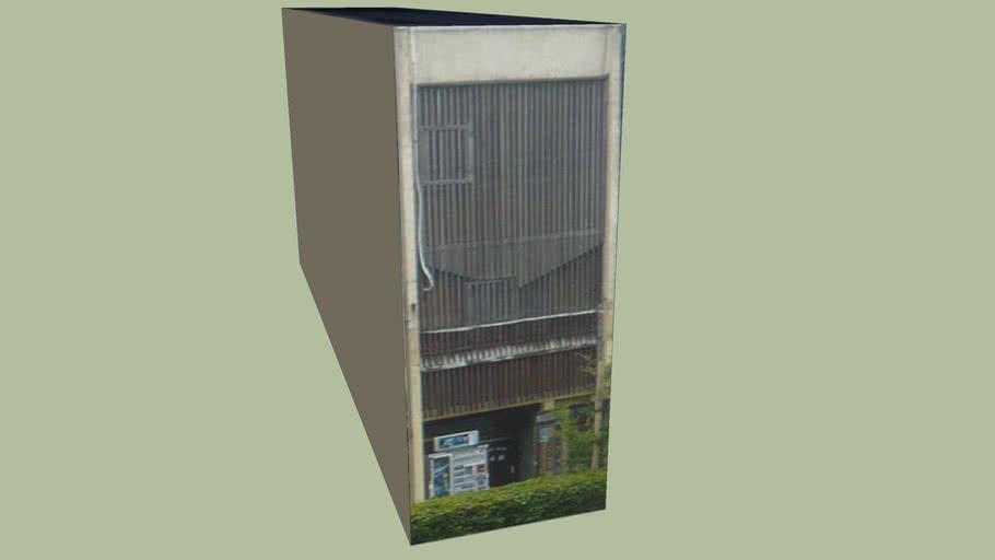 東京スカイツリー商店街 事務所ビル2 東京都墨田区