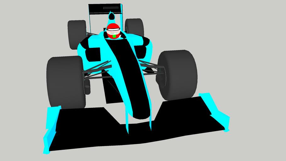 Ocean Racing Technology - Grand Prix World Series