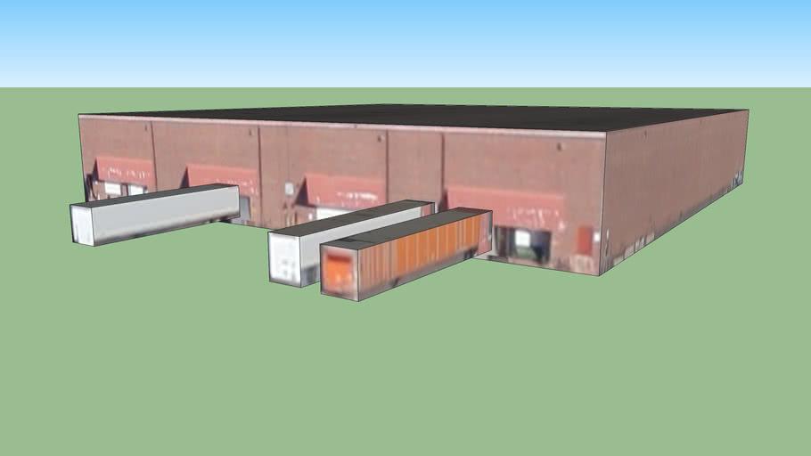 Industrial Building #5 in Edina, MN, USA