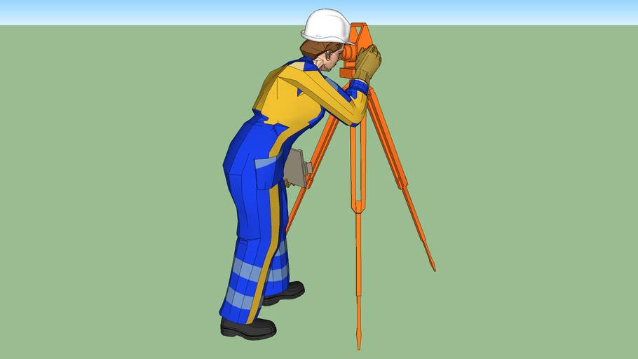 survey operator
