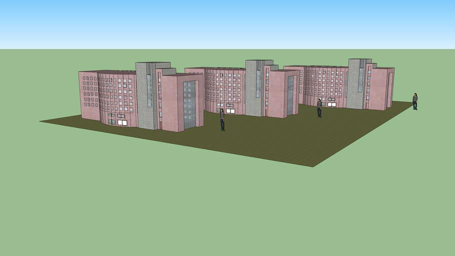 S building