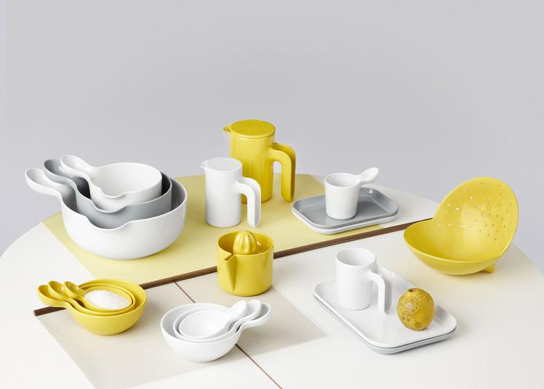 Kitchenware & Furniture system