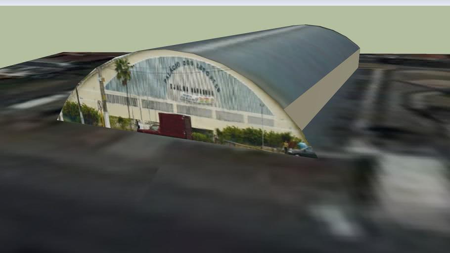 Palácio dos Esportes Djalma Maranhão