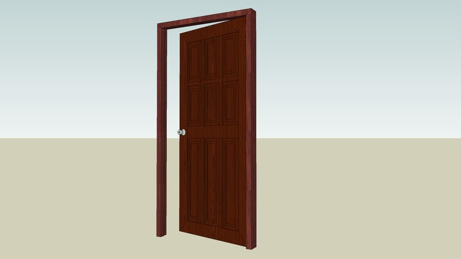 Swing Door G04