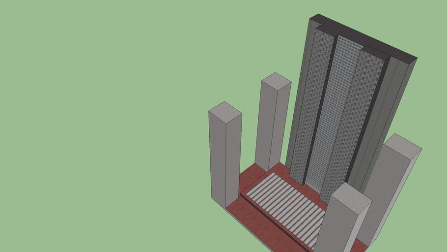 Elevador G3DUnity®