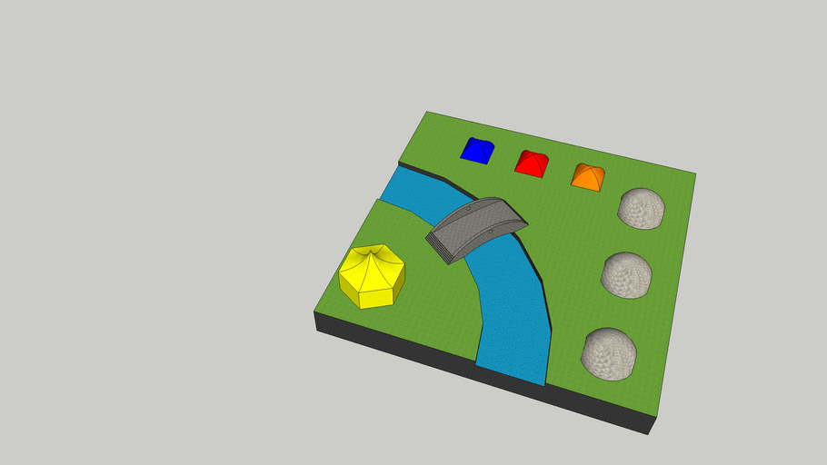 Quiz Sandbox and Solid Tools