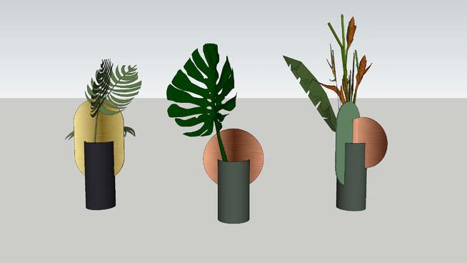 Vases by NOOM