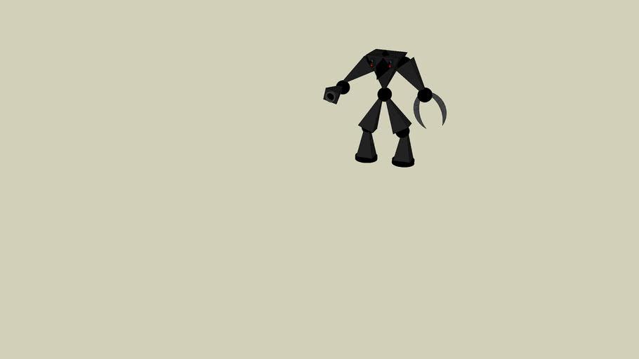 thornax terminator