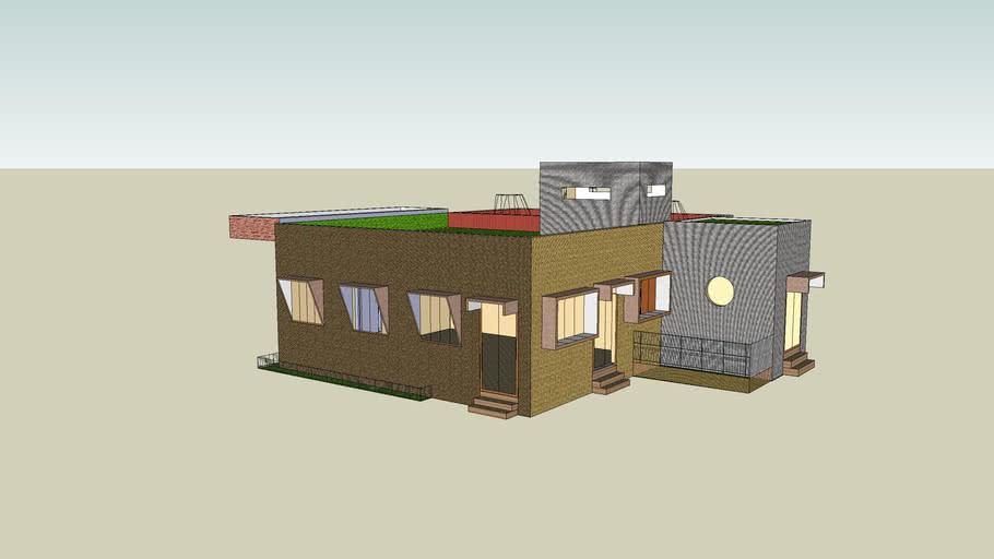 green house 7