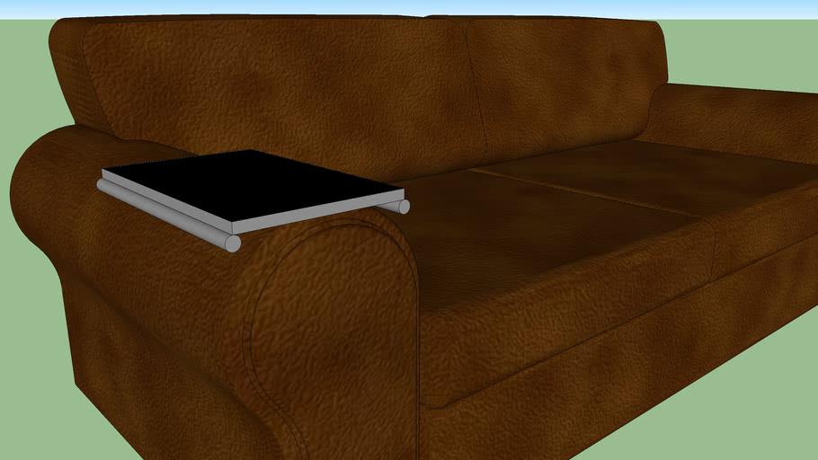 sofa+auxiliar