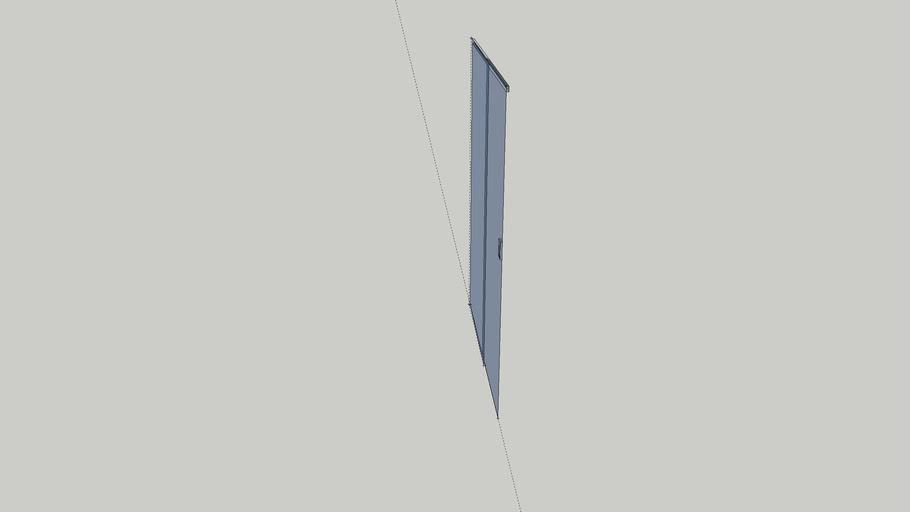 1500 glass sliding shower screen