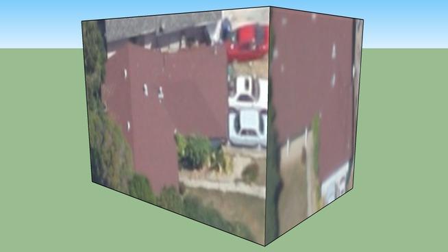 Building in Palo Alto, CA 94303, USA