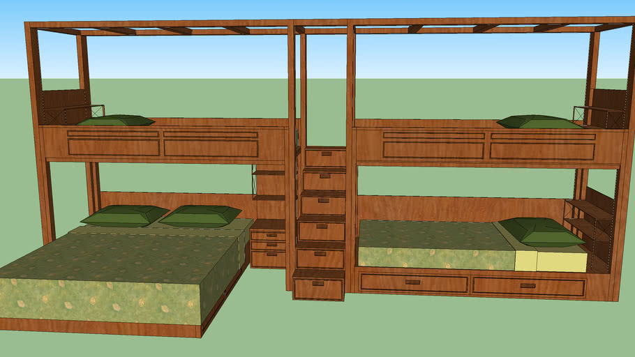 Warehouse Bunk Beds Cheaper Than Retail Price Buy Clothing Accessories And Lifestyle Products For Women Men