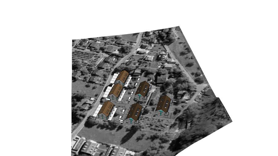 Wohnüberbauung Pfaffenmatt in Muttenz