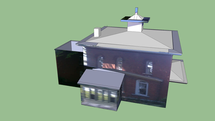 Emerick House