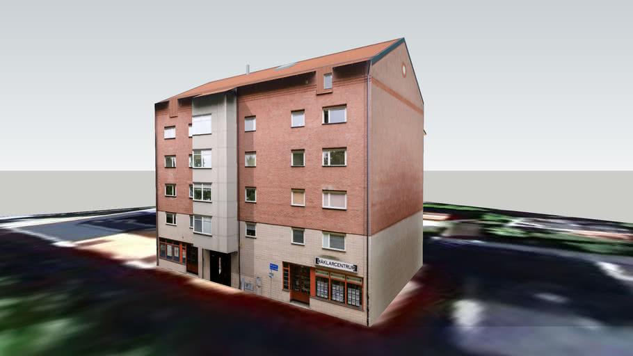 Nicolai hus-A