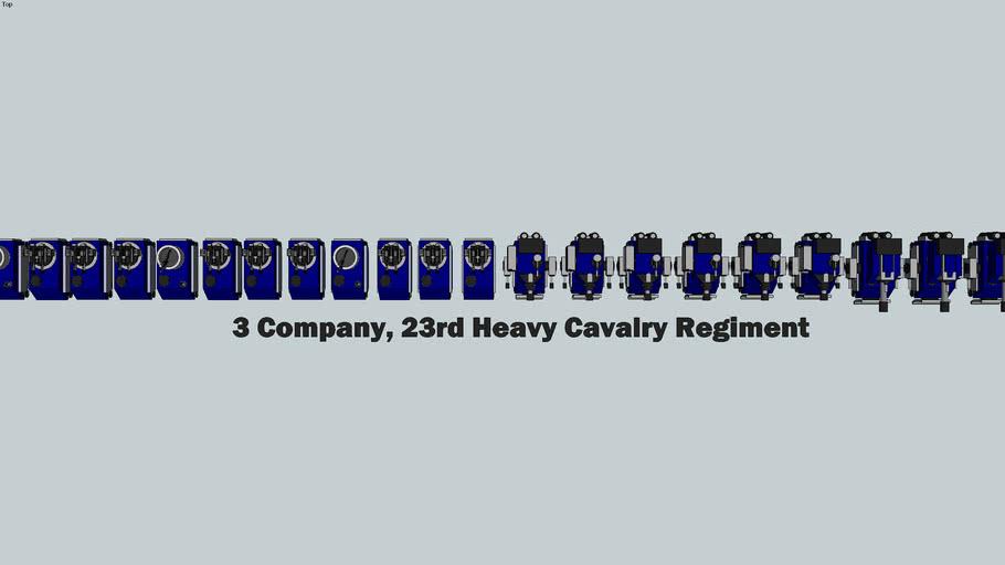Silver Shields Combat Taskforce