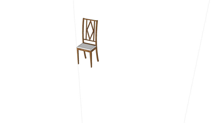 Bass Side Chair