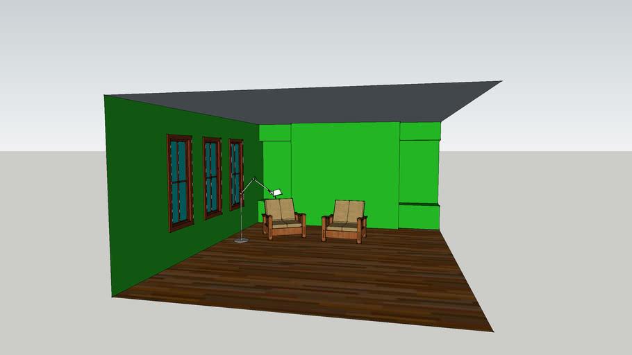 Tutorial Room