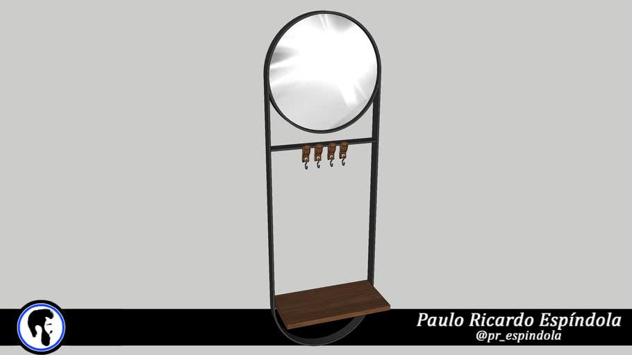 Espelho Magic - OMA