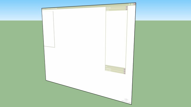 don't u hate it when sketchup dos this