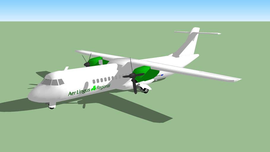 Aer Lingus Regional ATR 42-300