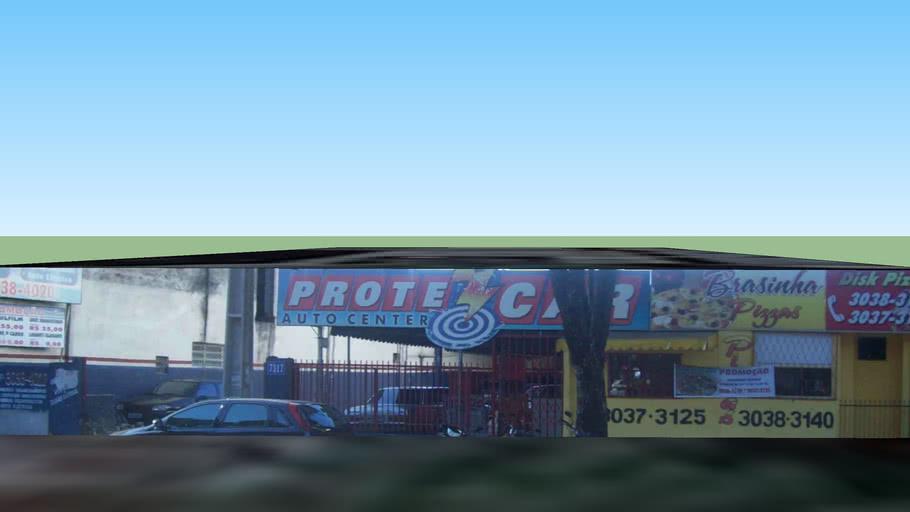 Prote Car Auto Center