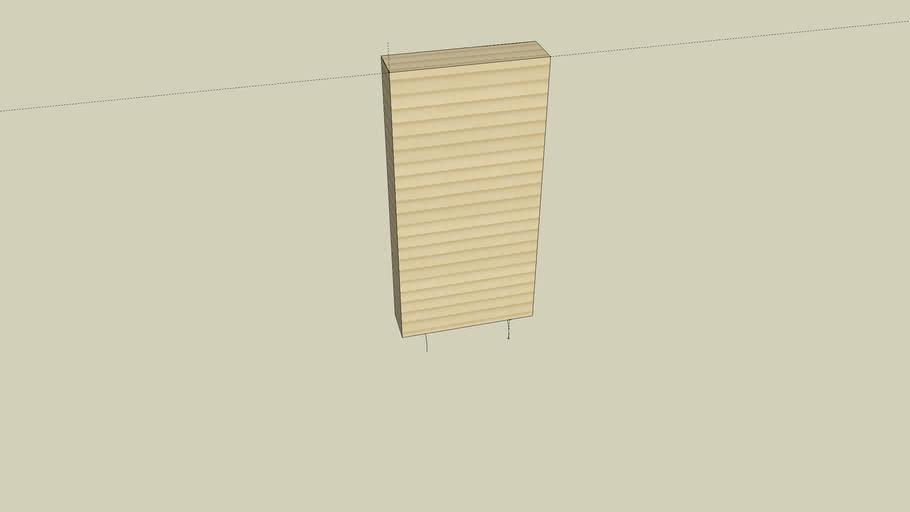 Lampadaire ORGEL Ikea