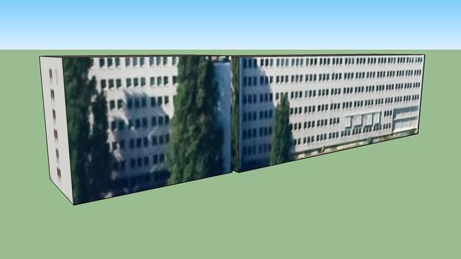 Gebäude in Köln, Deutschland Riversoflive 2