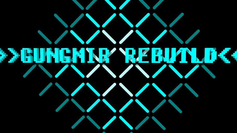 Re-initialize GUNGNIR Program