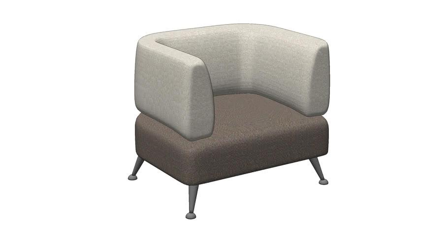 Lobby Furniture Home Sofa