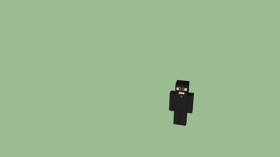 Gente Al Estilo Minecraft 4