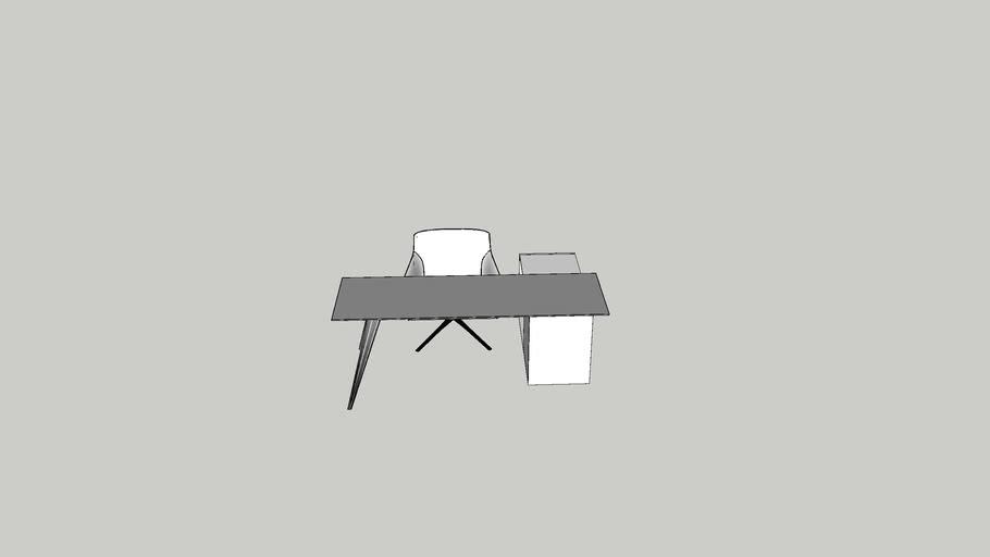 辦公室桌椅