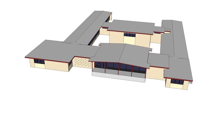 Minoka Hall
