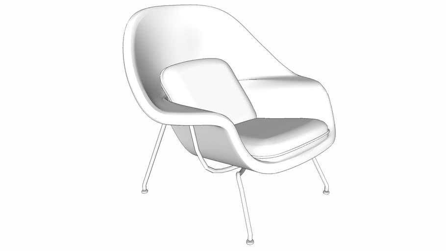 Knoll_Womb_Chair
