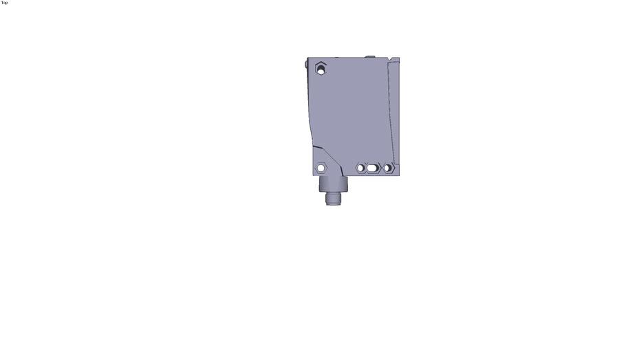 Photo-electric sensors OSIRIS Design...Sensing distance 11 m Output PNP M12
