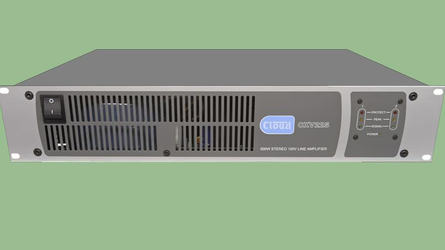 Cloud CXV225